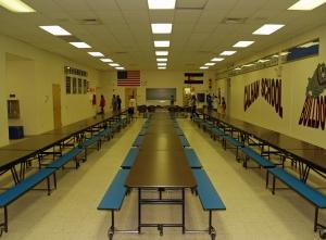 Calhan_Colorado_High_School_Cafeteria_by_David_Shankbone