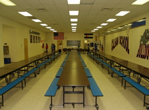 Calhan_Colorado_High_School_Cafeteria_by_David_Shankbone