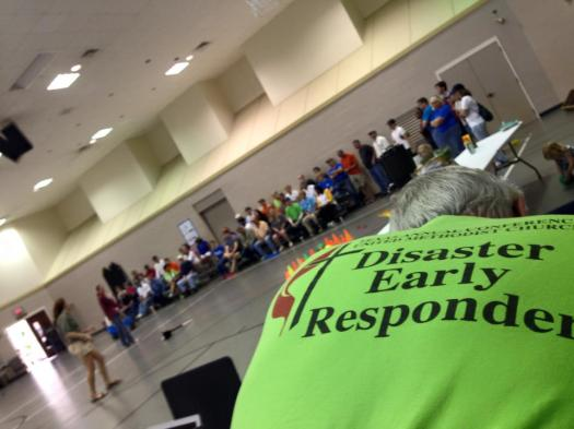 Disaster Early Response
