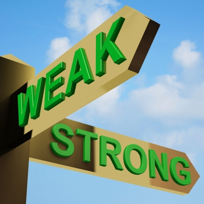 """Weak Or Strong Directions"" by Stuart Miles from FreeDigitalPhotos.net"